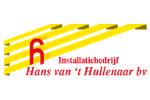 Hans van 't Hullenaar